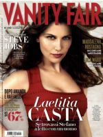 Vanity Fair Magazine [Italy] (19 October 2011)