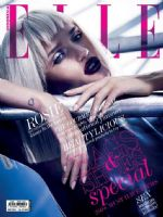Elle Magazine [Indonesia] (October 2013)