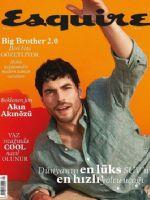Esquire Magazine [Turkey] (July 2019)