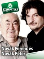 Szimpatika Magazine [Hungary] (July 2012)