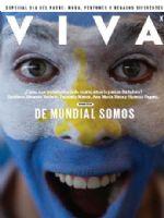 VIVA Magazine [Argentina] (10 June 2018)