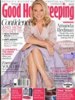 Good Housekeeping Magazine [United Kingdom] (March 2017)