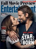 Entertainment Weekly Magazine [United States] (17 August 2018)