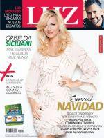 Luz Magazine [Argentina] (14 December 2014)