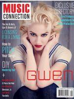Music Connection Magazine [United States] (September 2016)