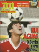 DN Magazine Diário de Notícias Magazine [Portugal] (22 May 1988)