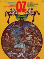 Oz Magazine [United Kingdom] (July 1972)