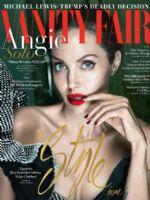 Vanity Fair Magazine [United States] (September 2017)