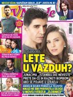 TV Novele Magazine [Serbia] (1 April 2019)