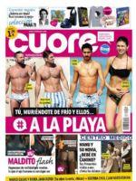 Cuore Magazine [Spain] (14 December 2016)