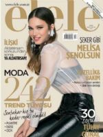 Elele Magazine [Turkey] (October 2017)