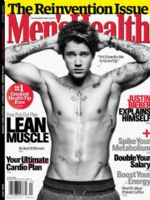 Men's Health Magazine [United States] (April 2015)