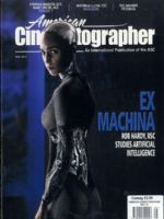 American Cinematographer Magazine [United States] (May 2015)