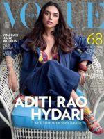 Vogue Magazine [India] (May 2018)