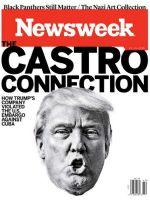 Newsweek Magazine [United States] (14 October 2016)