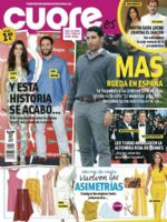 Cuore Magazine [Spain] (29 May 2019)