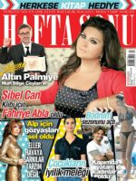 Haftasonu Magazine [Turkey] (28 May 2014)