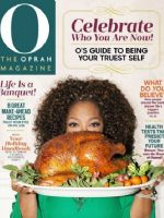 O, The Oprah Magazine [United States] (November 2015)