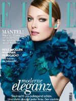 Elle Magazine [Germany] (October 2011)