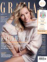 Grazia Magazine [Poland] (October 2016)