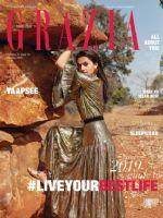 Grazia Magazine [India] (January 2019)