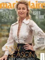 Marie Claire Magazine [Australia] (November 2018)
