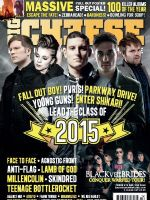 Big Cheese Magazine [United Kingdom] (27 November 2015)