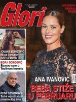 Gloria Magazine [Serbia] (2 October 2017)