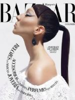 Harper's Bazaar Magazine [Colombia] (May 2019)