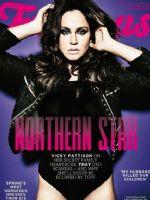 Fabulous Magazine [United Kingdom] (8 April 2018)