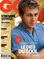GQ Magazine [France] (September 2015)