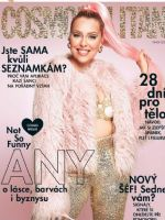 Cosmopolitan Magazine [Czech Republic] (February 2021)