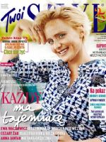 Twój Styl Magazine [Poland] (August 2015)