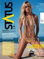 Status Magazine [Brazil] (April 2012)