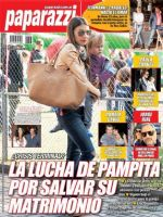 Paparazzi Magazine [Argentina] (16 October 2015)