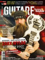Guitare Xtreme Magazine [France] (September 2018)