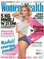 Women's Health Magazine [Poland] (April 2017)