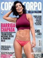 Corpo a Corpo Magazine [Brazil] (May 2017)