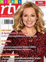 Szines Rtv Magazine [Hungary] (12 August 2019)