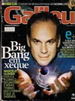 Galileu Magazine [Brazil] (November 2006)