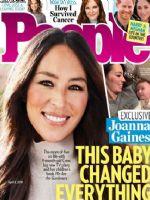 People Magazine [United States] (8 April 2019)