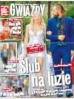 Gwiazdy Magazine [Poland] (25 August 2017)