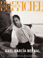L'Officiel Hommes Magazine [Mexico] (June 2019)