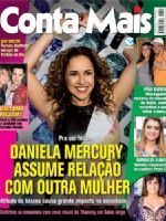 conta mais Magazine [Brazil] (10 April 2013)