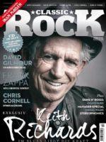 Classic Rock Magazine [Germany] (October 2015)