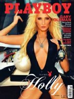 Playboy Magazine [Slovakia] (October 2014)