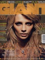 Giant Magazine [United States] (August 2005)