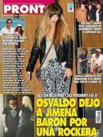 Pronto Magazine [Argentina] (3 June 2015)