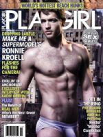 Playgirl Magazine [United States] (September 2010)