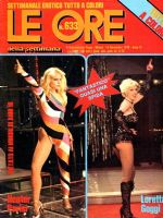 Le Ore Magazine [Italy] (14 November 1979)